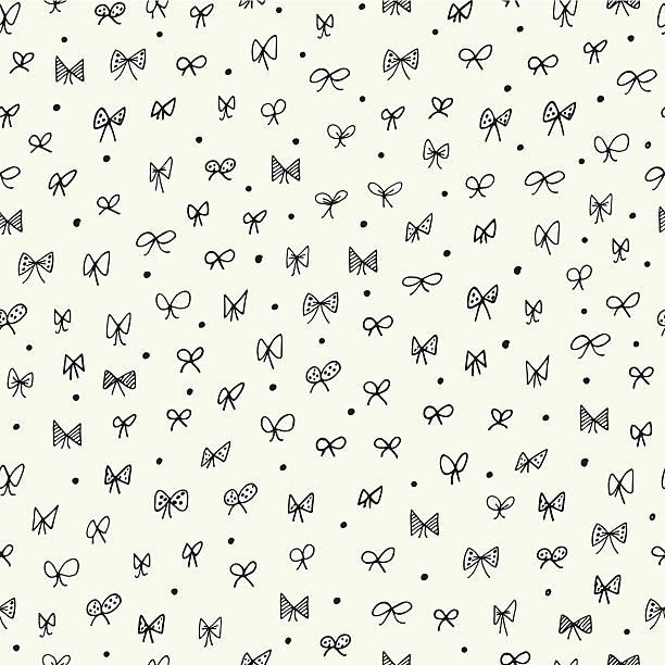 연속무늬, 전체적으로 자발적인 기부금으로 운영되는 유니세프는 160개 - 머리 리본 stock illustrations