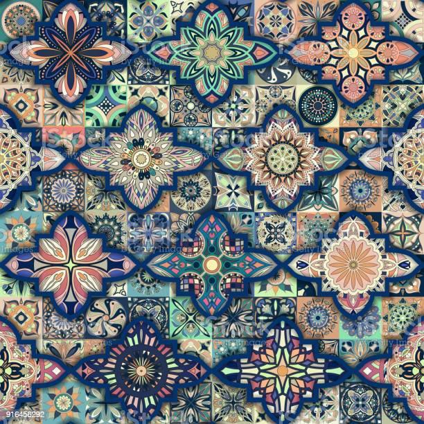 Seamless pattern with decorative mandalas vintage mandala elements vector id916456292?b=1&k=6&m=916456292&s=612x612&h=hu5dsek9dk2xqven0xla5s1fvhnnqmbtaabztvf gla=