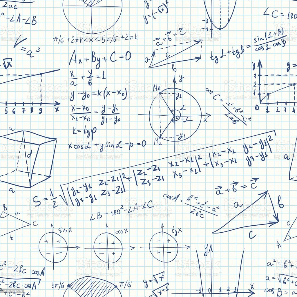 Mathematical Symbols Stock Images, Royalty-Free Images &amp- Vectors ...
