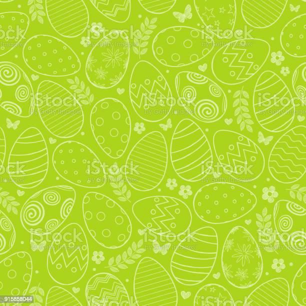 Seamless pattern with easter eggs vector id915858044?b=1&k=6&m=915858044&s=612x612&h=tvhhrbqajz yoegaqazw2zmoueedmhtlfyk3ryywr8s=