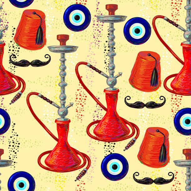 Vectores de Fez y Illustraciones Libre de Derechos - iStock 7b05a241210