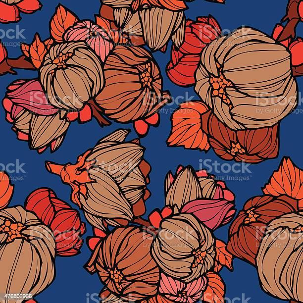 Seamless pattern with flowers peonies vector id476802966?b=1&k=6&m=476802966&s=612x612&h=5fenaryxglrnsnq nwu1 bvr5xux h0ngevi9sdbq6k=