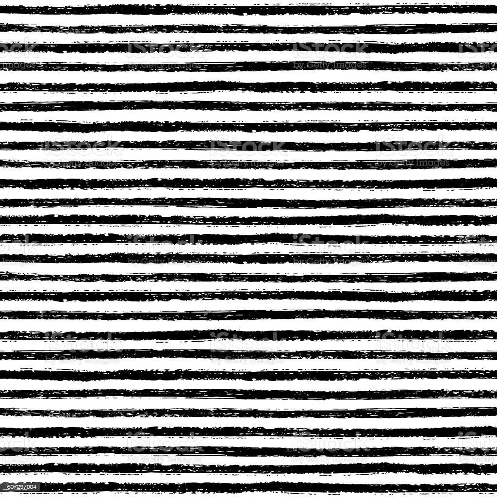 Seamless pattern with hand drawn brush stripes royalty-free seamless pattern with hand drawn brush stripes stock vector art & more images of abstract