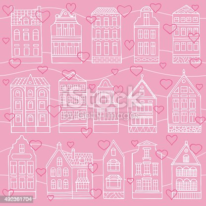 Vector illustration for wallpapers, textile prints, backgrounds, wrapping
