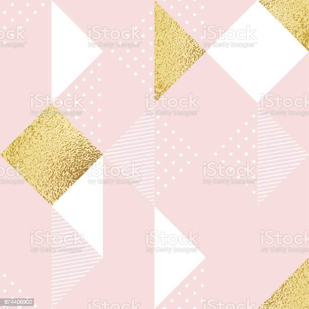Seamless pattern with pink white and golden rhombus vector id874406902?b=1&k=6&m=874406902&s=612x612&h=nsopfjv13qlcpat44de6m5bhnzvptcrzt 9yg1mvt2o=