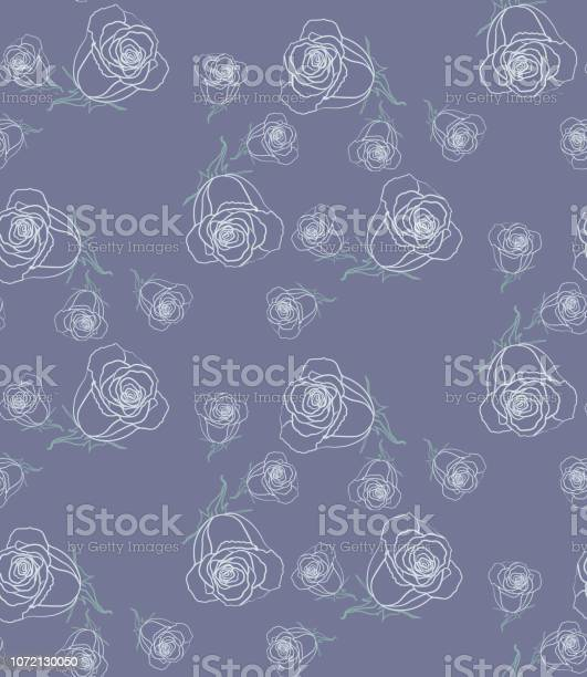 Seamless pattern with roses vector id1072130050?b=1&k=6&m=1072130050&s=612x612&h=m0yqvtxbwixk8zguotvc2rmzy0lxlpoz6i16nvbczzm=