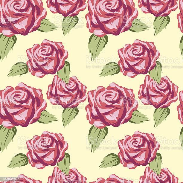 Seamless pattern with roses vector id185835897?b=1&k=6&m=185835897&s=612x612&h=ykvfrvsbcsigoncpwd9eei mgzqtodr651awv2wgzvs=