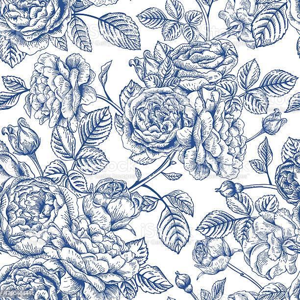 Seamless pattern with roses vector id479040444?b=1&k=6&m=479040444&s=612x612&h=uq0oydstden3g2dlximd6xbpkn2q9dfpoq1rfapbfm4=