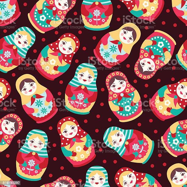 Seamless pattern with russian dolls vector id519790092?b=1&k=6&m=519790092&s=612x612&h=do4nvsnwrgf hmlnosc0ru83wdozcw4f8gztgbcrtjg=