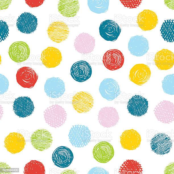 Seamless pattern with scribble dots vector abstract background vector id503664400?b=1&k=6&m=503664400&s=612x612&h=jx5ycwkxfyppvmscb4cckiz1fny 512aqmpdetkcpqm=