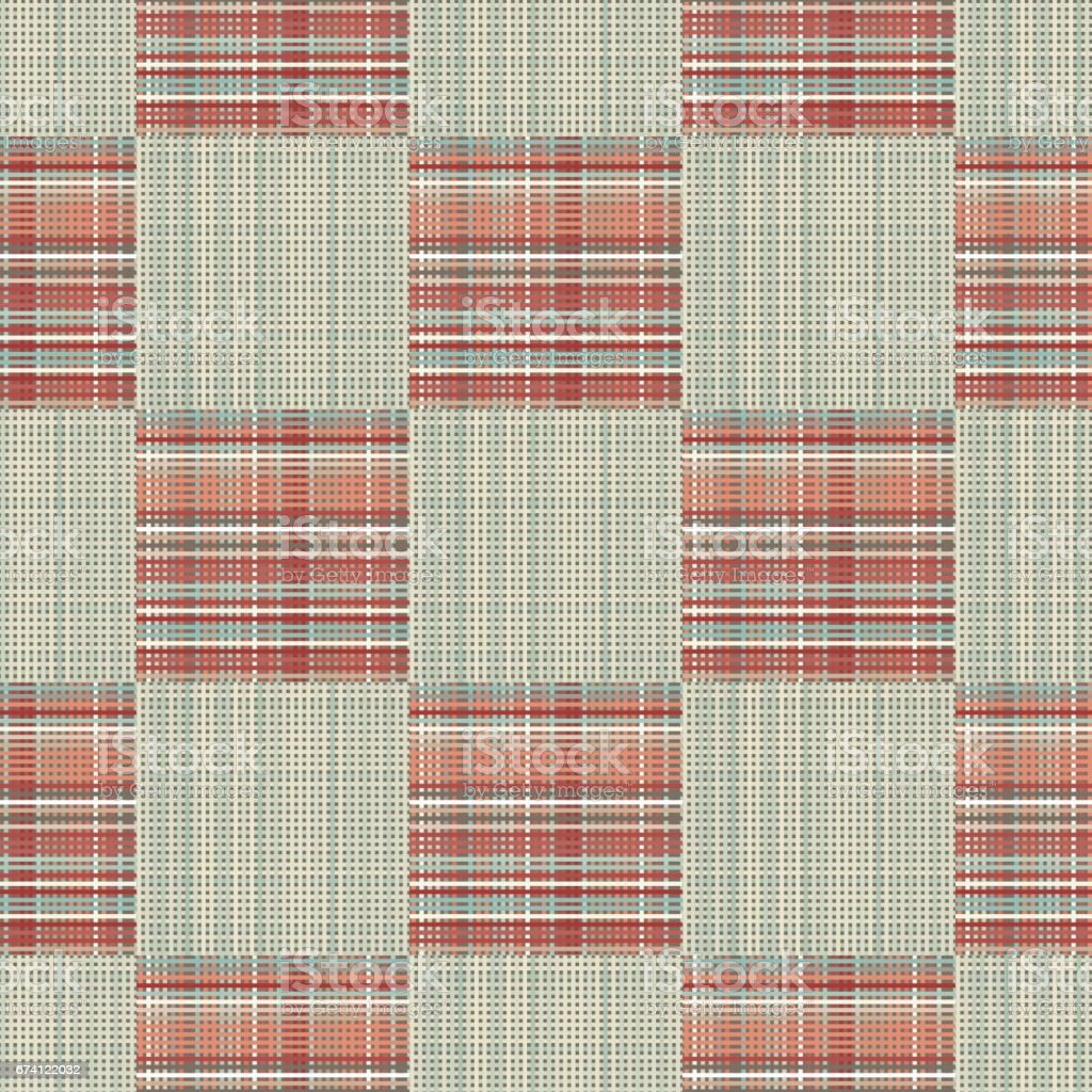 Seamless pattern with squares 免版稅 seamless pattern with squares 向量插圖及更多 俄羅斯 圖片