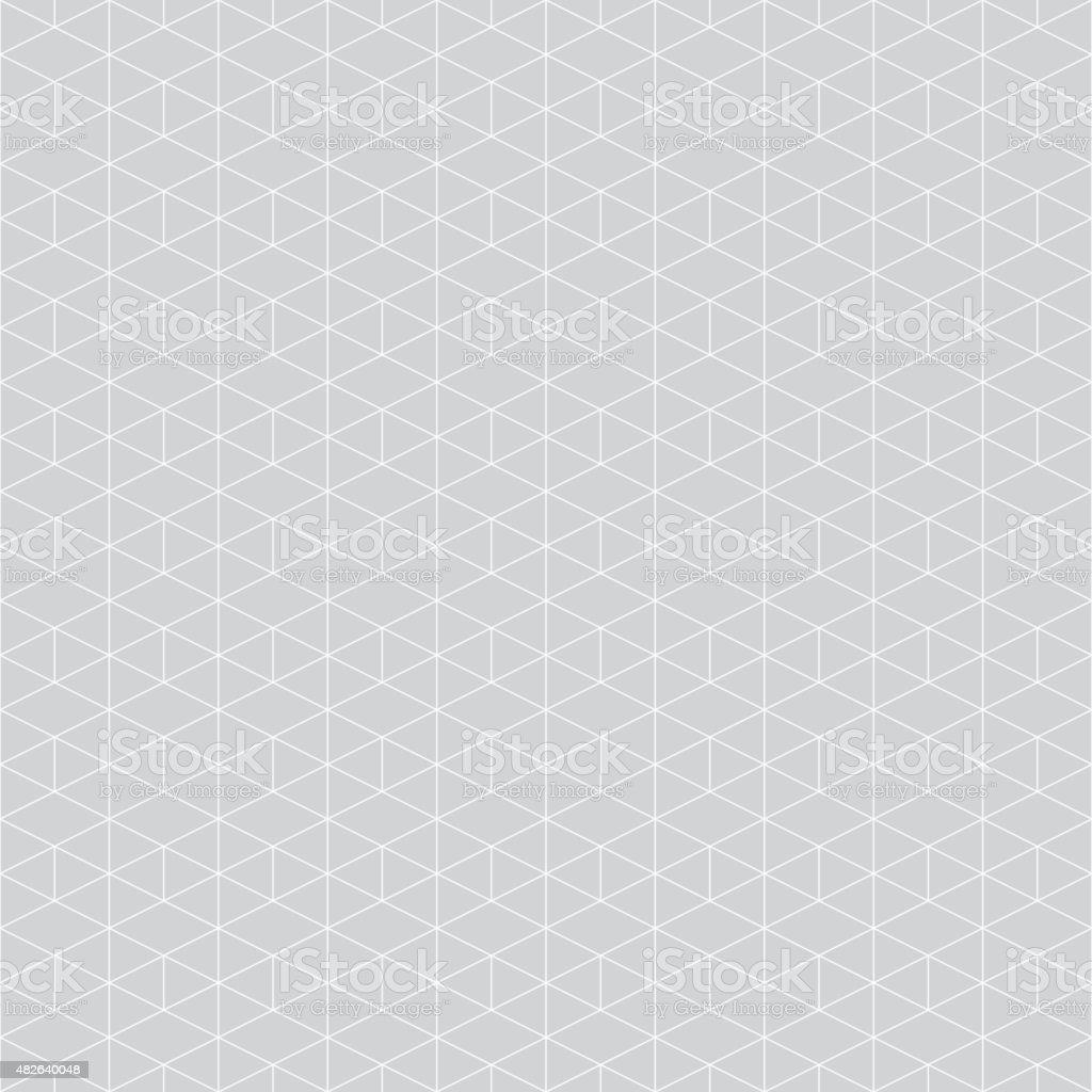 Seamless pattern482 vector art illustration