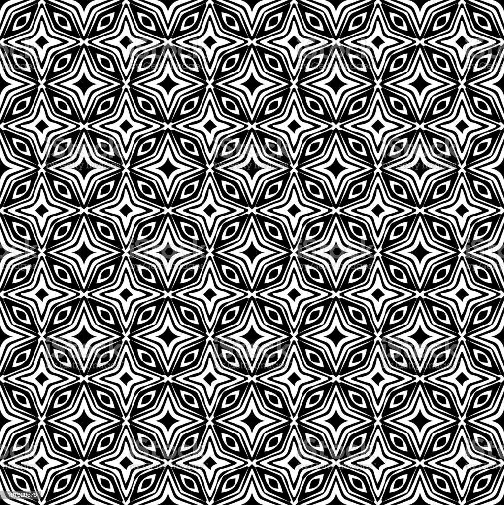 Seamless pattern_4 royalty-free stock vector art