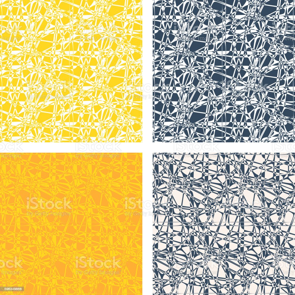 Seamless patterns royalty-free seamless patterns stock vector art & more images of abstract