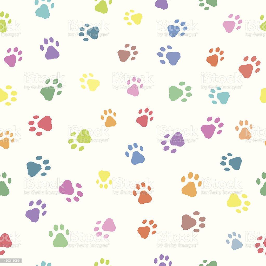 シームレスパターンプリントの動物 のイラスト素材 490313089 | istock