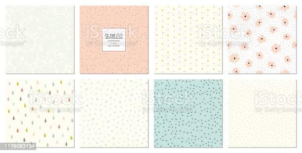 Seamless patterns 05 vector id1126083134?b=1&k=6&m=1126083134&s=612x612&h=wcuf7soq1r4qryxm oze8z2bqf3 1l2txdqxon334la=