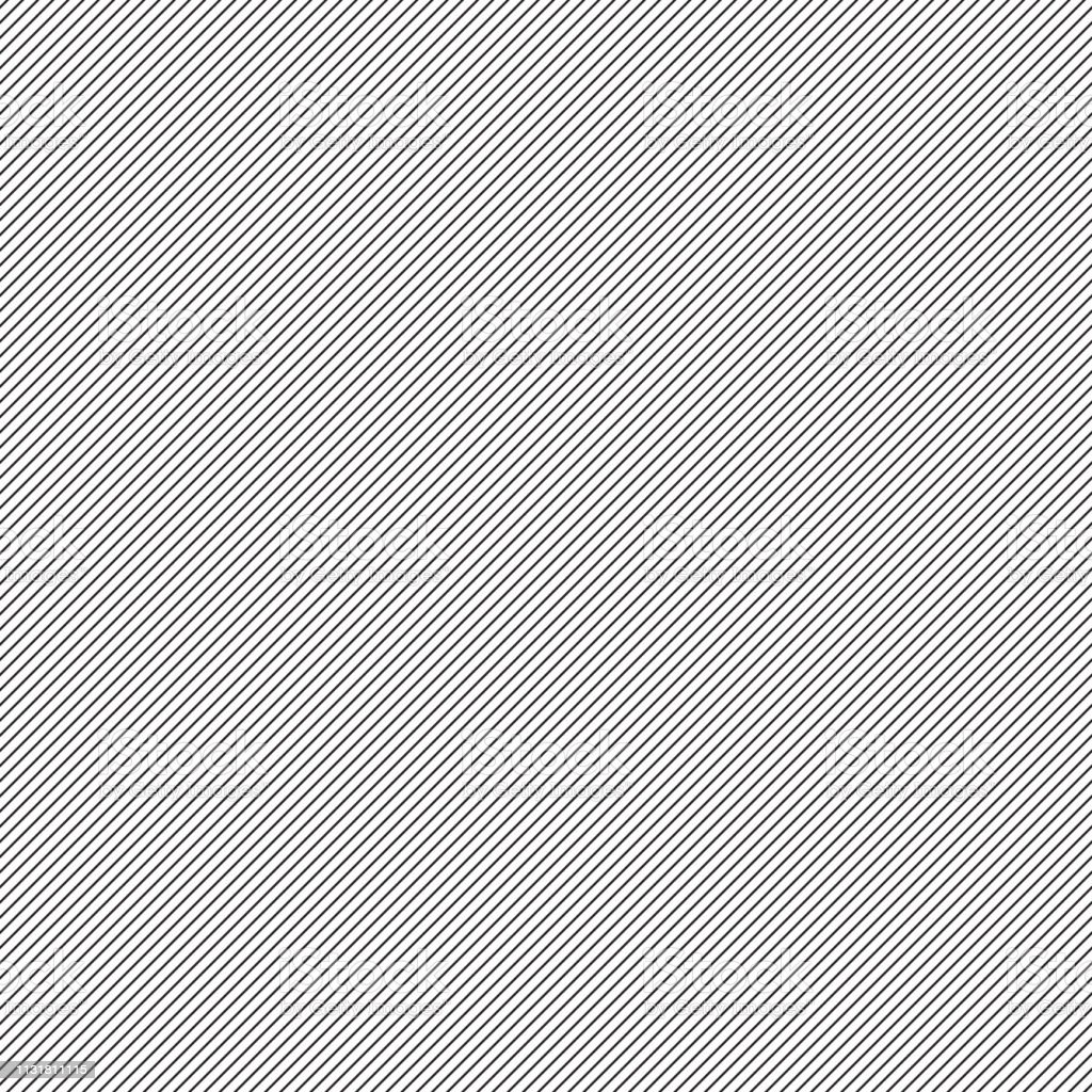 Seamless pin stripe pattern background for packaging, labels or other design applications. - Векторная графика Абстрактный роялти-фри