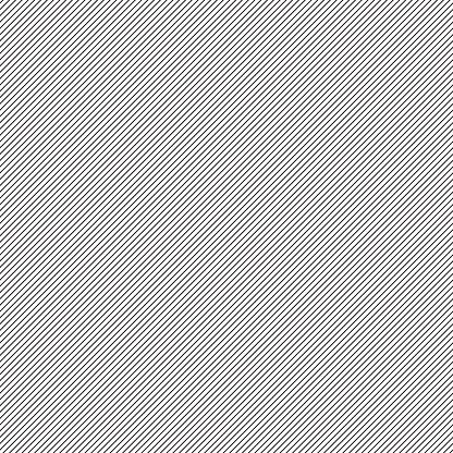 Seamless Pin Stripe Pattern Background For Packaging Labels Or Other Design Applications — стоковая векторная графика и другие изображения на тему Абстрактный
