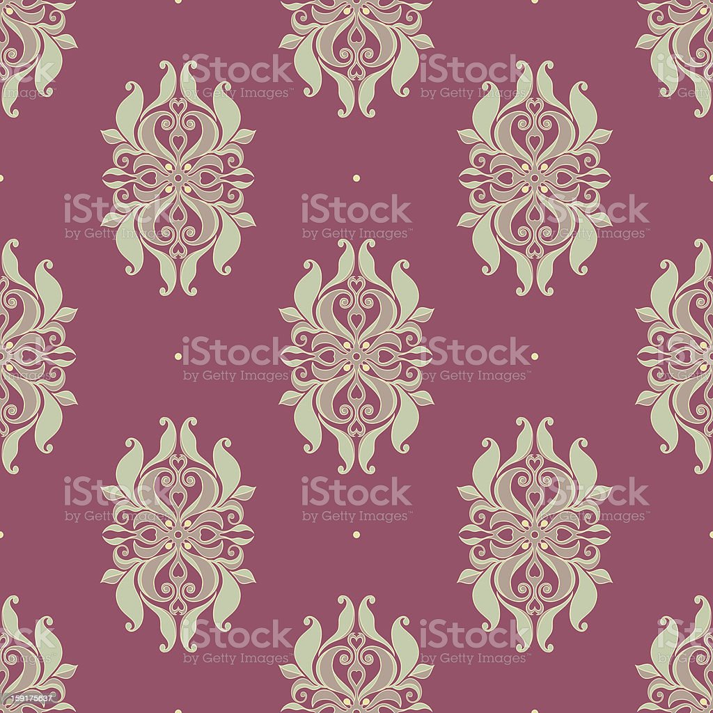 Seamless purple pattern royalty-free seamless purple pattern stock vector art & more images of abstract