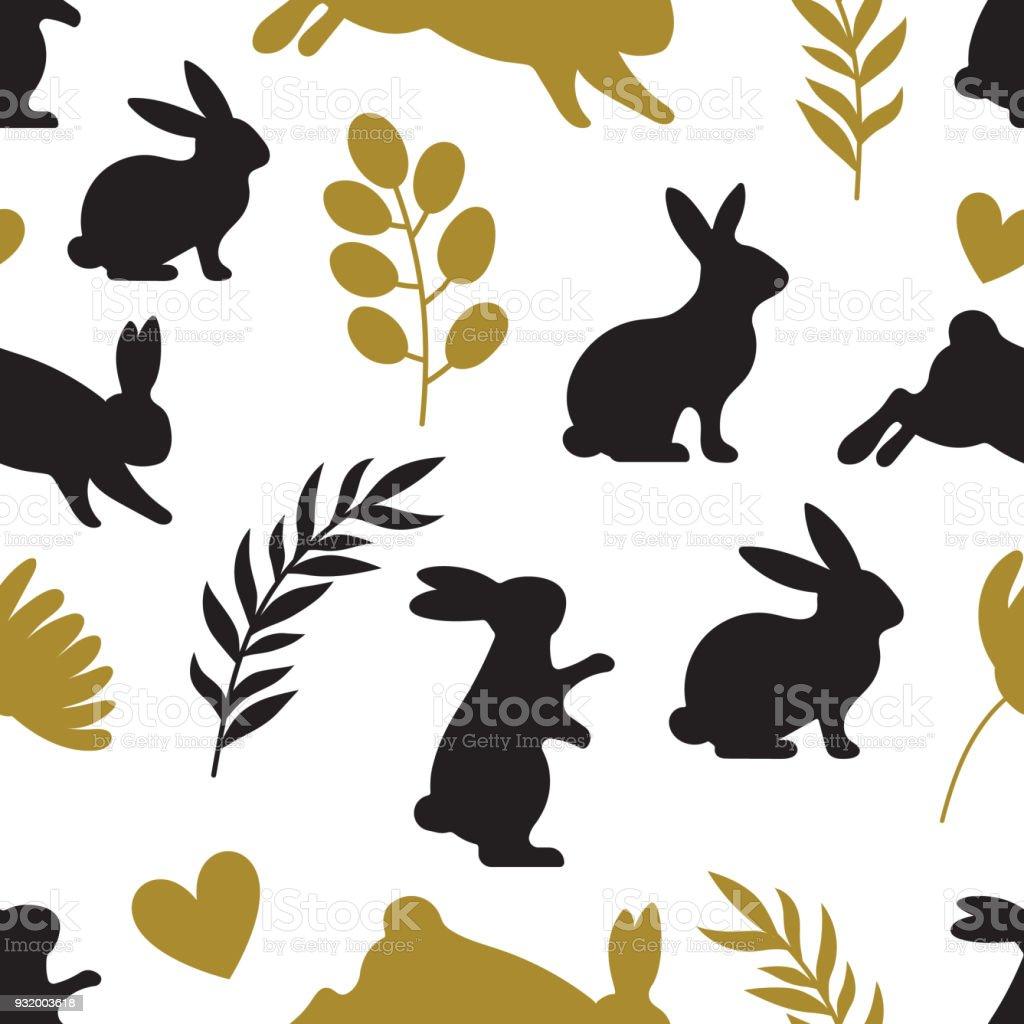 A Cartoon Illustration Of A Rabbit Jumping In Autumn Leaves. Lizenzfrei  Nutzbare Vektorgrafiken, Clip Arts, Illustrationen. Image 101812732.