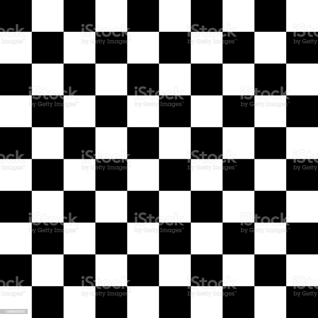 シームレス レース背景市松模様のチェス盤にレースの抽象的な背景