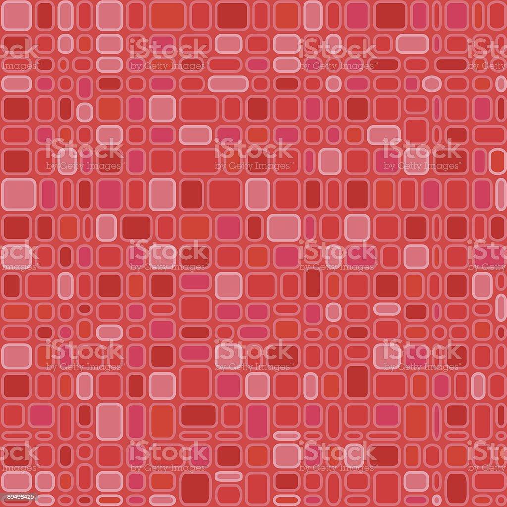 Bezszwowe Reddish wzorem bezszwowe reddish wzorem - stockowe grafiki wektorowe i więcej obrazów abstrakcja royalty-free