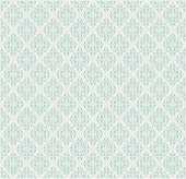 Seamless Retro Background Pattern ( Vector )