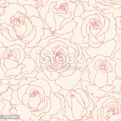 istock seamless roses 165748581
