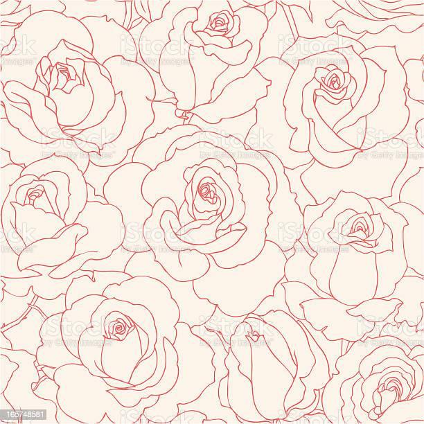 Seamless roses vector id165748581?b=1&k=6&m=165748581&s=612x612&h=7vvnd1uz6tgayc5am7n4bscydwtez2lv6yttfwoxjmi=