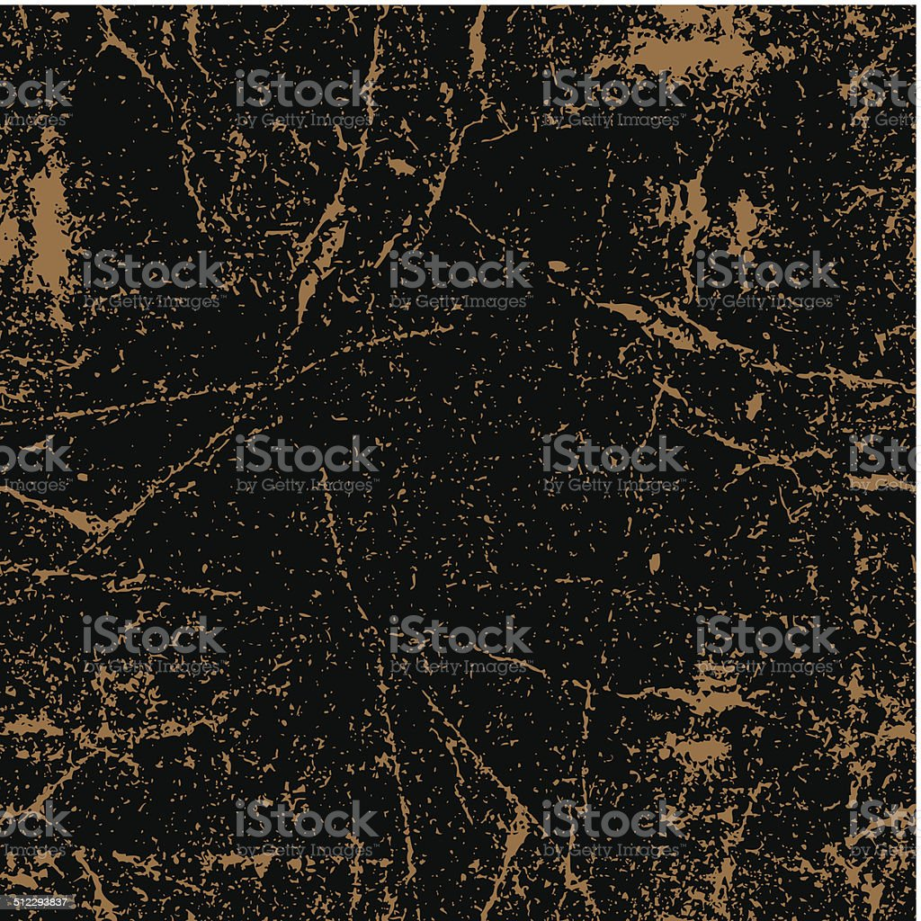 Seamless scratched rusty grunge texture, vector background. royalty-free seamless scratched rusty grunge texture vector background stock vector art & more images of abstract