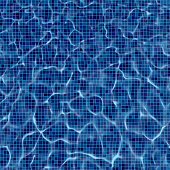 This illustrated swimming pool background includes a tiled pool floor and caustic pattern on the surface of the water. This realistic vector design incorporates a gradient mesh that repeats seamlessly both vertically and horizontally and so can be repeated as many times as required. The illustrator 10 file can also be coloured and customized to suit your needs and scaled infinitely without any loss of quality, making it an ideal background for your design project.