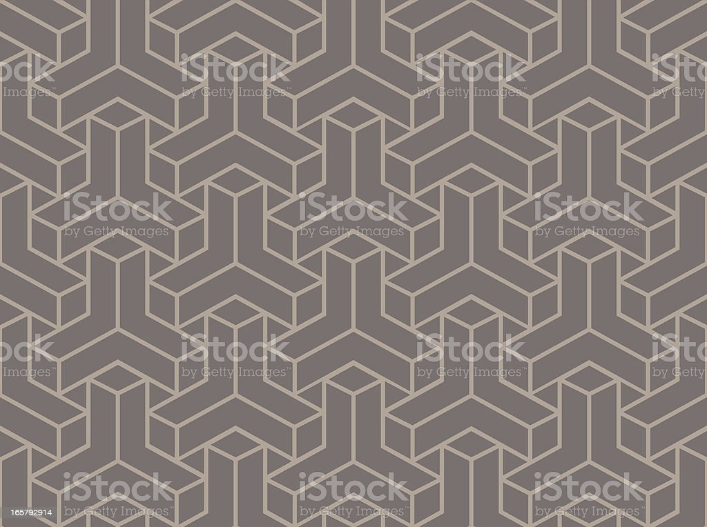 Seamless texture background vector art illustration