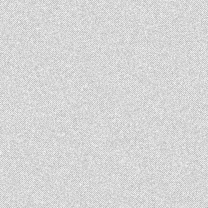 Seamless texture of gray Diagonal lines cloth. Abstract jeans canvas.