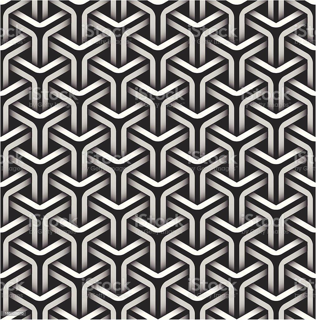 Seamless texture pattern royalty-free stock vector art