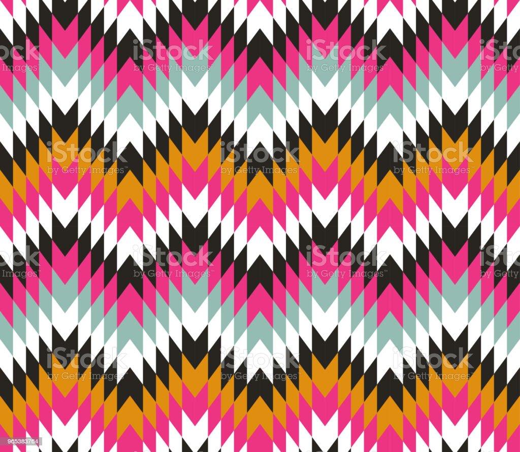 Seamless texture with zigzags. seamless texture with zigzags - stockowe grafiki wektorowe i więcej obrazów abstrakcja royalty-free