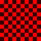 Seamless tile, tile chessboard pattern