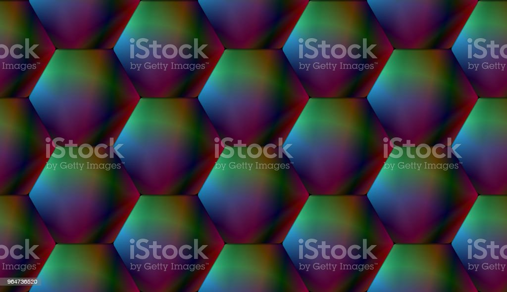Seamless tiles from hexagons royalty-free seamless tiles from hexagons stock vector art & more images of abstract