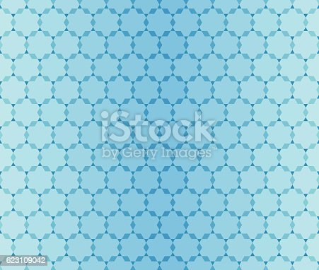 Seamless Turquoise backgrounds. Global colour used.
