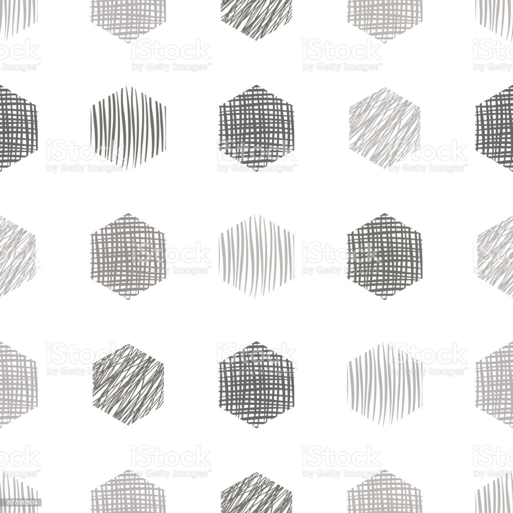 Seamless vector geometrical pattern with rectangles endless background with hand drawn textured geometric figures. Pastel Graphic illustration Template for wrapping, web backgrounds, wallpaper royalty-free seamless vector geometrical pattern with rectangles endless background with hand drawn textured geometric figures pastel graphic illustration template for wrapping web backgrounds wallpaper stock vector art & more images of back