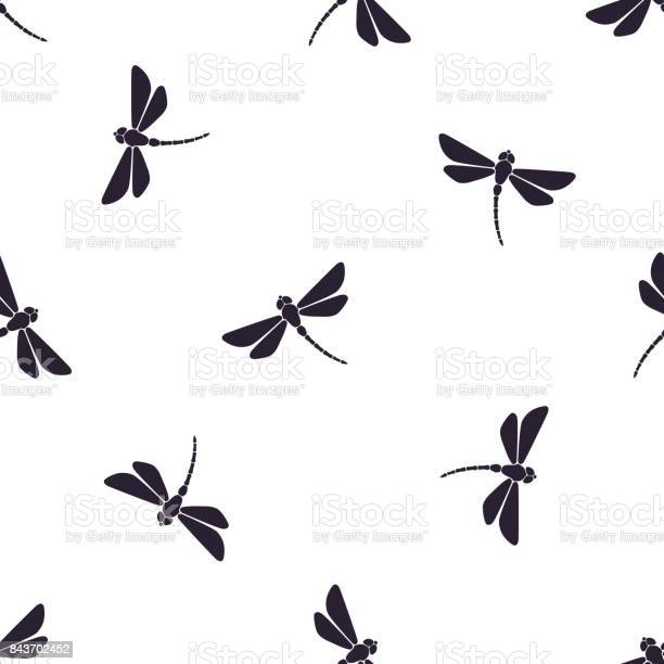Seamless vector illustration pattern with silhouettes of flying with vector id843702452?b=1&k=6&m=843702452&s=612x612&h=g2y1m0altwgicrmsblfssmo p8jyeinhb8q59s6zabo=