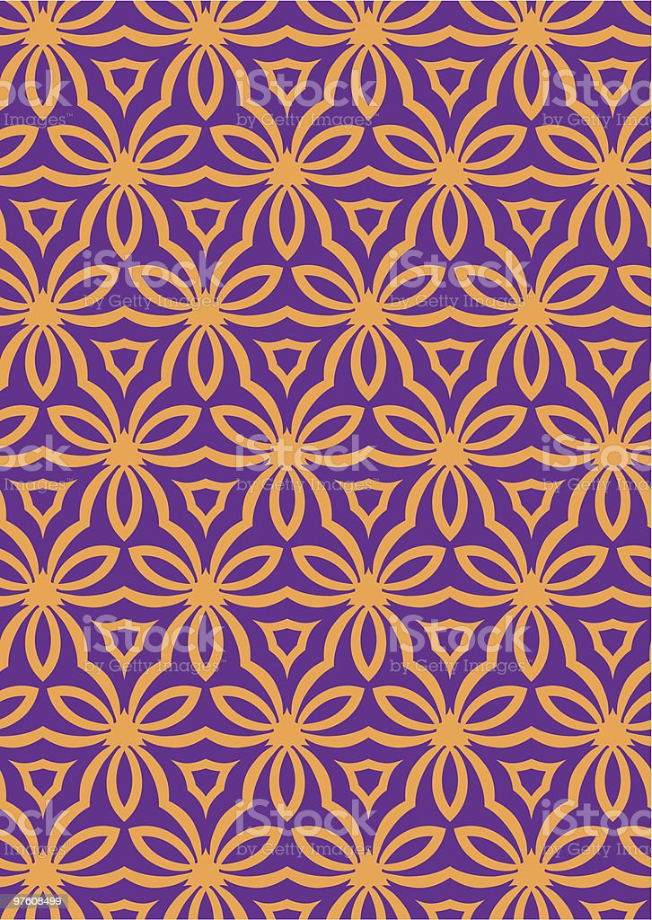 Seamless vector pattern royalty-free seamless vector pattern stock vector art & more images of abstract