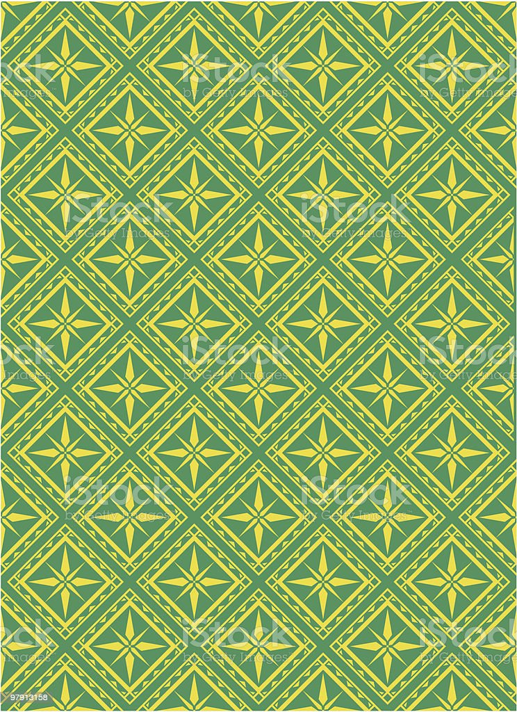Seamless vector pattern royalty-free seamless vector pattern stock vector art & more images of antique