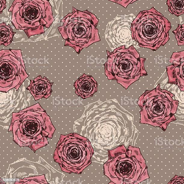 Seamless vector pattern with beautiful roses vector id538690675?b=1&k=6&m=538690675&s=612x612&h=h34gxh6tjs7tofs8xmnsg9irgk7fl i barkhmlyu58=
