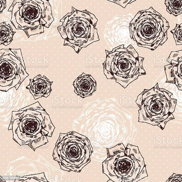 Seamless vector pattern with beautiful roses vector id538706887?b=1&k=6&m=538706887&s=612x612&h=91eff7f7njfxnigtfd4pbmnq7wmzv2kucdte4j5p2mi=