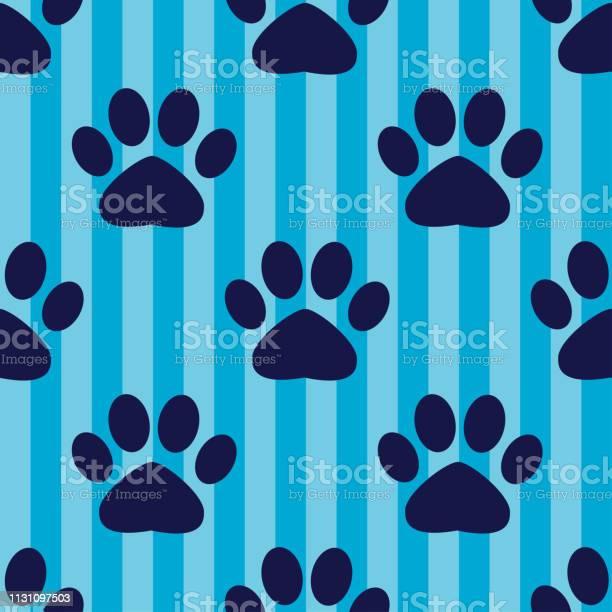 Seamless vector pattern with footprints vector id1131097503?b=1&k=6&m=1131097503&s=612x612&h=smnzkprvtjtqgvus9hdo2ednjklpw6i8szo9lno0gwq=