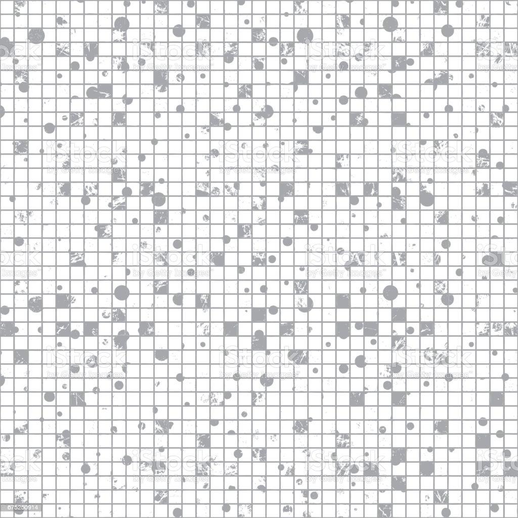 Ilustración de Textura De Vector Transparente Fondo De Grunge Gris A ...