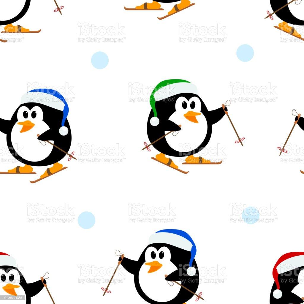 Bonito Patrón De Tejer Para Pingüino Bandera - Ideas de Patrones de ...