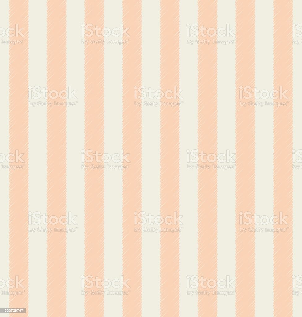 seamless vertical stripes scribble pattern vector art illustration