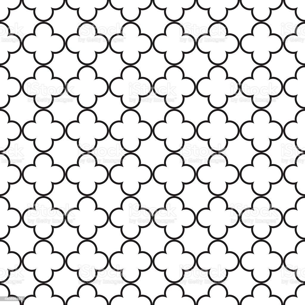 seamless vintage geometric pattern stock vector art more images of rh istockphoto com geometric pattern vector download geometric pattern vector art