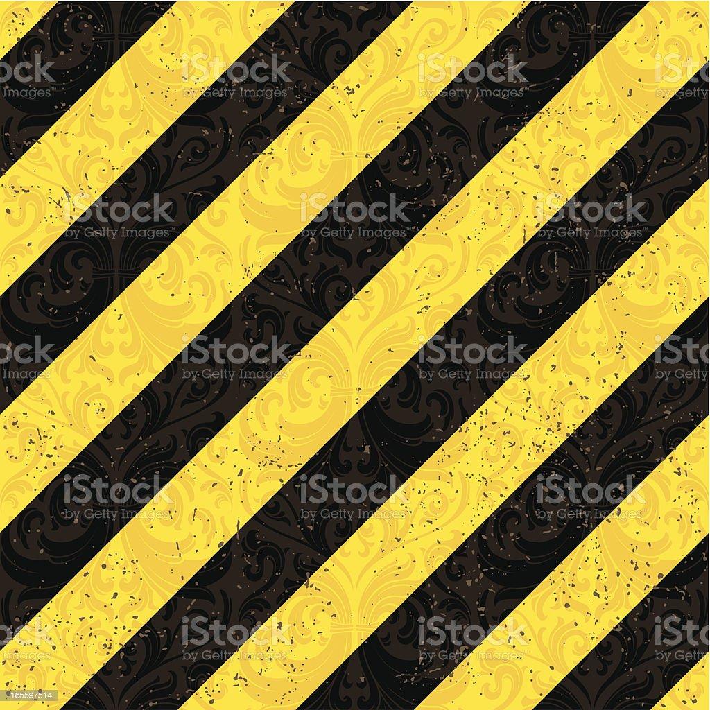 Sin costuras fondo de papel tapiz ilustración de sin costuras fondo de papel tapiz y más banco de imágenes de amarillo - color libre de derechos